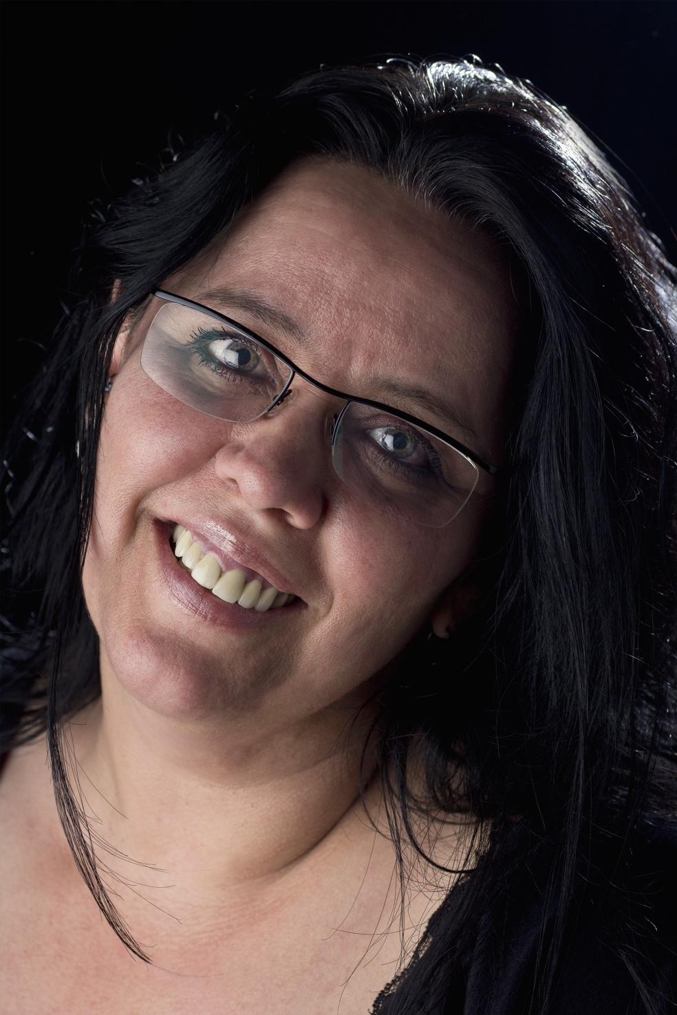 Annette Dietrich