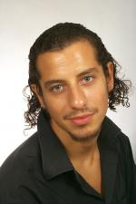 Angelo Serdar Basar
