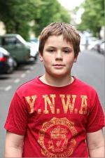 Jack Owen Berglund