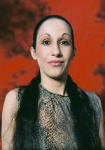Claudine Biswas-MacKenzie