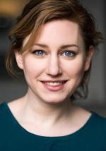 Anna Amalie  Blomeyer
