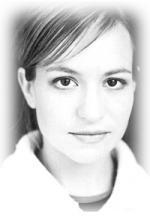 Yvette Coetzee