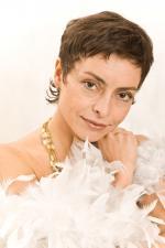 Irina Fedorova
