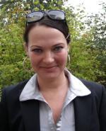 Katja Giglinger