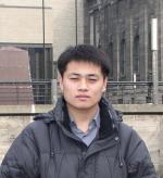 Hongliang Jiang