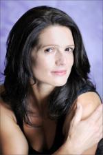 Nicole Kehrberger