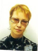 Anna Lagutkina
