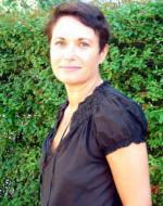 Delphine Martineau
