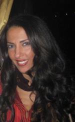 Meryem Moutaoukkil