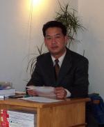 Chokchai Ngamboonjit
