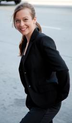 Pia Niederwimmer