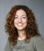 Maria Pamouki