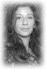 Rebecca Partouche