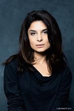 Sarah Sandeh