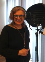 Sabine Sebald