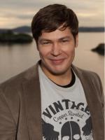 Andree-Östen Solvik