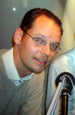 Eric Westerop
