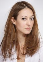 Alexandra Zoe