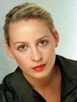 Nora Marie von Harpe